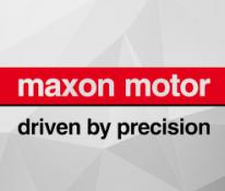 Maxon Supplier Award 2015
