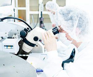 Branche - Medizintechnik